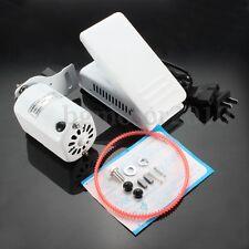 1.0 Amps Aluminum Home Sewing Machine Motor & Pedal Controller HA1 15 66 99K US