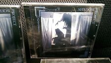 SHADOW PROJECT - CD with Rozz Williams (Christian Death) Eva O. Paris J.Emery