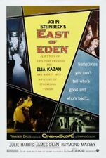 East Of Eden Movie Poster 24inx36in (61cm x 91cm)