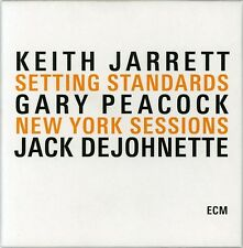 Keith Jarrett - Setting Standards [New CD] Boxed Set, Special Packaging