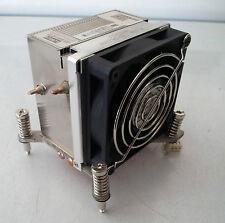 Disipador de calor para HP Compaq DC7800SFF Heatsink and Cooling Fan  453053-001