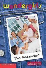 Makeover (Wondergirls)-ExLibrary