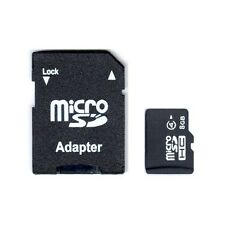 *NEW* 8GB High Speed Micro SDHC T-Flash Memory Card with SD Adaptor