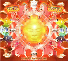 Peace-Therapy Kagdila-Records/Psytrance/Goa Trance,/Ambient/Psy Trance !!!