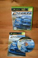 XBOX FM Forza Motorsport  - Pre-owned Game - PAL - 2005