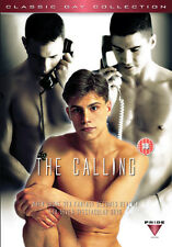 DVD:THE CALLING - NEW Region 2 UK 62