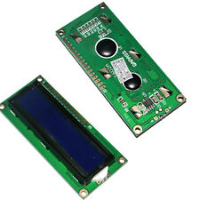 HOT 1602A 5V Module Blue With Backlight Display LCD 1602 Screen For Arduino