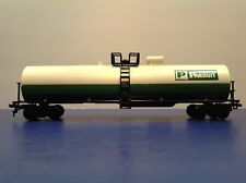"""HO Scale """"Panduit Quality"""" Single Dome Tanker Train / Mehano"""
