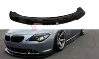 FRONT SPLITTER v.2 BMW 6 E63/E64 PREFACE (2003-2007)