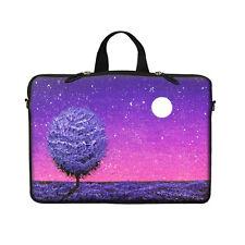 "15"" 15.6"" Laptop Notebook Computer Sleeve Case Bag w Hidden Handle 3121"