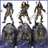 "Alien Vs Predator AVP Series Masked Scar Celtic Predator Action Figure 8"" GIFTS"