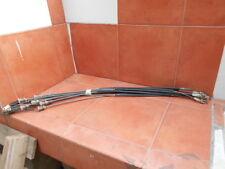 3431 CABLE   ACELERADOR  RENAULT R 14 GTL LARGO  990MM