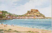 "Seven Art Postcards ""JERSEY"".1930s  All Seven by Artist E W TRICK. All Shown"