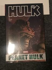 Hulk Planet Hulk Incredible Greg Pak Omnibus Brand New Factory Sealed