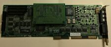 Ensoniq Soundscape Elite ISA sound card with effects daughterboard