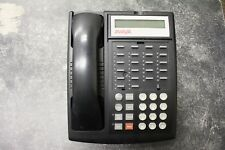 1 Avaya Partner 18D Phone for Lucent ACS Telephone System-QUICK SELL