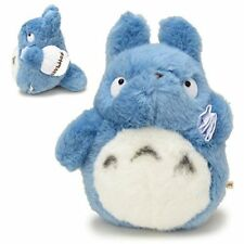 Totoro Chu Totoro Blue Medium Plush Approved by Studio From japan
