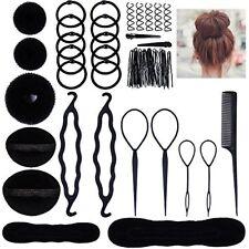 Accessoires de coiffure élastiques pour femme