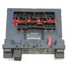 VW Passat 2005 - 2009 B6  Central Locking Control Module Fuse Box  3C0 937 049 E
