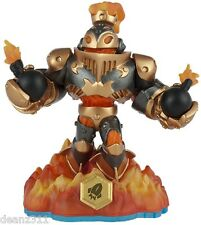 Skylanders Swap Force/Trap Team BLAST ZONE - BRAND NEW + NEVER USED Loose Figure