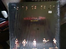 Steeleye Span Live At Last Chrysalis Records CHR 1199