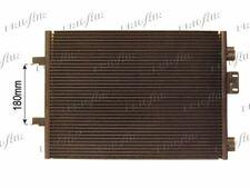 Condenseur de climatisation RENAULT CLIO II - 1.5 DCI 01>