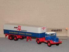 KRUPP TIGER BoS-Models 1.87 Ref 87250S