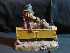 retired--Hobo--Dr. Thomas F. Clark Gnome-Cairn part #1134
