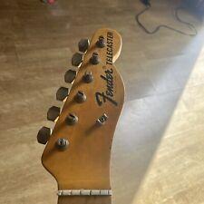 1968 Fender Telecaster Neck