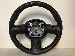 Genuine Mini Cooper R56 Leather Multifunction Steering Wheel