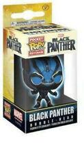 Neues AngebotFunko Pop! Marvel Black Panther  Schlüsselanhänger Keychain 007636