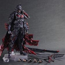 Play Arts Kai DC Justice League Batman Timeless Bushido Variant Figure Gift Toy