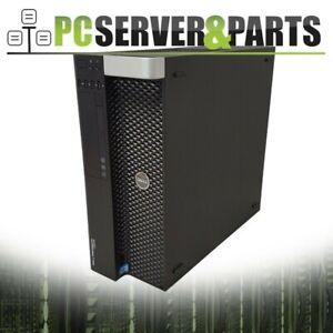 Dell T3610 8-Core 2.60GHz E5-2670 Win10 Pro 425W Wholesale Custom To Order