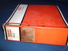CASE 310 310C CRAWLER TRACTOR DOZER SERVICE SHOP REPAIR BOOK MANUAL OEM ORIGINAL