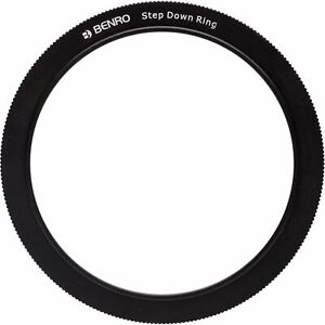 Benro Step Down Ring 77-62mm 77 to 62mm adapter ring