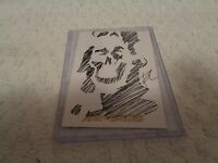 Army of Darkness - Sketch Card