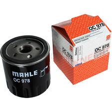 Original MAHLE / KNECHT Ölfilter OC 978 Oil Filter