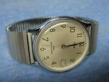 Men's Vintage TIMEX Water Resistant Mechanical Watch