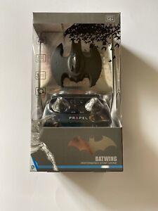 Propel Batman BATWING Performance Stunt Drone w/ 720P HD Video Camera BRAND NEW