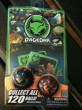 Dagedar 2 Supercharged Ball Bearings Assorted Playset Toy Unopened NEW Package!