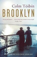 Brooklyn, By Toibin, Colm,in Used but Acceptable condition