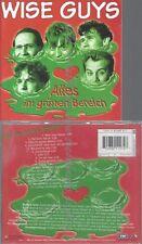 CD--WISE GUYS - - -- ALLES IM GRUENEN BEREICH