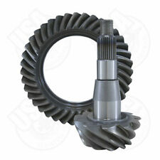 """USA Standard Ring & Pinion gear set for '09 & down Chrysler 9.25"""" in a 4.11 rati"""