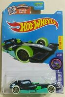 2015 HOT WHEELS F1 RACER HW GLOWWHEELS 1/64 DIECAST MALAYSIA CAR NEW (B12)