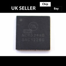 2x on Semiconductor ncp3218g MOBILE CPU sincrona BUCK Controller IC Chip