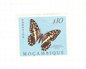 Mozambique Stamp