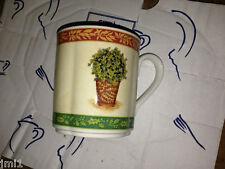 Villeroy & Boch FESTIVE MEMORIES Topiary Mug