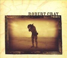 Twenty - Robert Cray (CD)