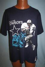 Vintage 1993 DALLAS COWBOYS Nutmeg Mills T-SHIRT LARGE NFL Football