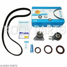 DAYCO TIMING BELT KIT - for Volvo S60 2.5L 20v Turbo (B5254T2 & B5254T4)